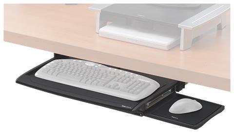 FELLOWES Tastaturschublade »Office Suites Tasta...