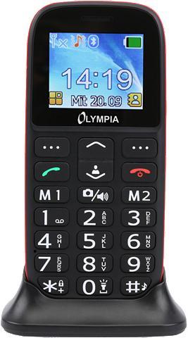 OLYMPIA OFFICE Mobilusis telefonas »Olympia Bella«