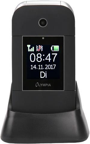 OLYMPIA OFFICE Mobilusis telefonas »Olympia Janus«