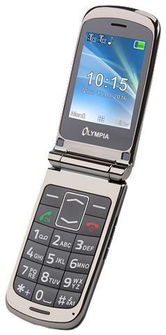 OLYMPIA OFFICE Mobilusis telefonas »Olympia Style Plu...