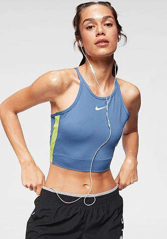 NIKE Palaidinukė »WOMAN CROPPED RUNNING pal...