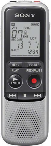 SONY Diktofonas » Diktofonas ICD-BX140 4GB«...