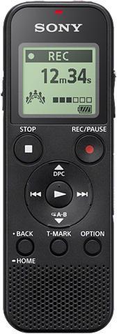 SONY Diktofonas » Diktofonas ICD-PX370«
