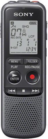 SONY Diktofonas » Diktofonas ICD-PX240 4GB«...