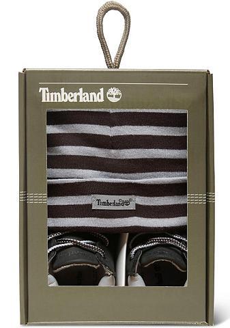 TIMBERLAND Babystiefel »Crib bateliai with hat ri...