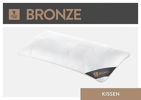 SPESSARTTRAUM Medvilninė pagalvė »Bronze« (1-tlg) he...