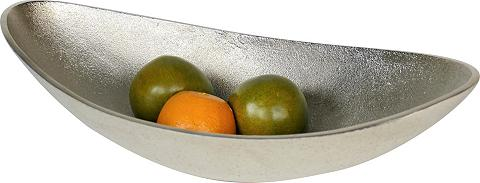 ARTRA Dekoschale »Lisa« iš Aluminium oval