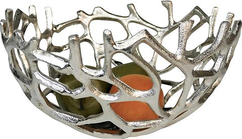 ARTRA Dekoschale »Klara« iš Aluminium