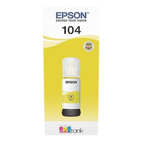 EPSON Rašalo kasetė »EcoTank C13T00P440«