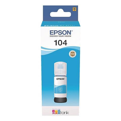 EPSON Rašalo kasetė »EcoTank C13T00P240«