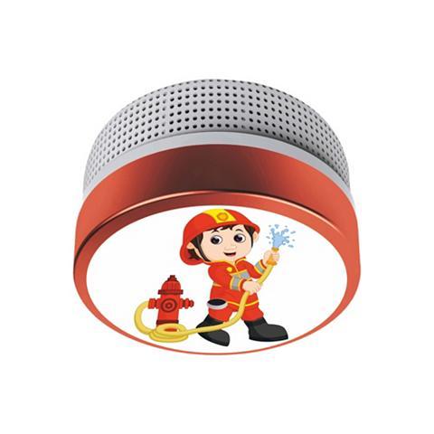 ELRO Mini Dumų detektorius dėl vaikų kambar...