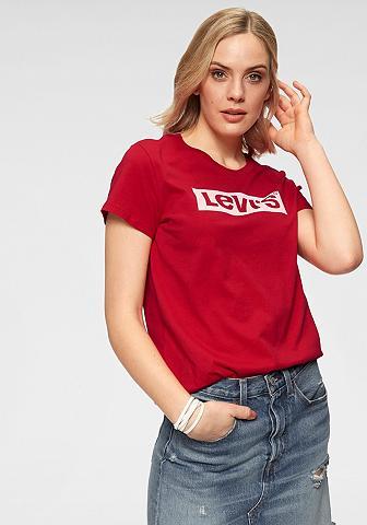 LEVI'S ® Marškinėliai »Boxtab-Logo Tee«