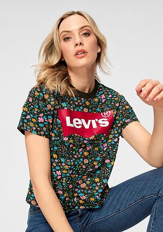 LEVI'S ® Marškinėliai »Graphic Varsity Box-Te...