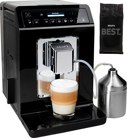 Krups Kaffeevollautomat Evidence EA8918 Dopp...