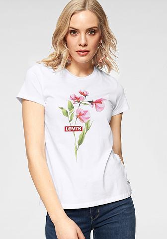 LEVI'S ® Marškinėliai »Perfect Marškinėliai F...
