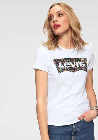 LEVI'S ® Marškinėliai »Batwing-Tee Millefleur...