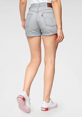 LEVI'S ® džinsiniai šortai »501 Button«