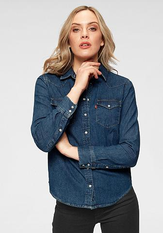 Levi's ® Jeansbluse »Ultimate Western Shirt« ...
