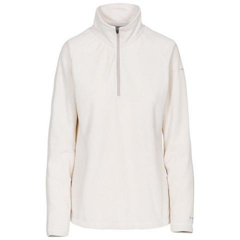 TRESPASS Flisiniai marškinėliai »Damen Fleece-T...