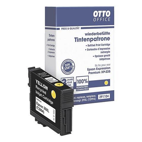 OTTOOFFICE STANDARD Rašalo kasetė ersetzt Epson »T2994« Nr...