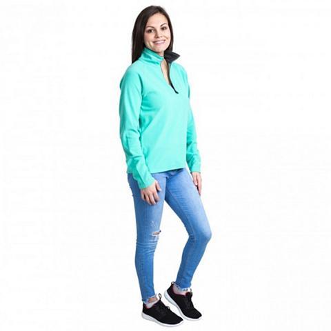 TRESPASS Flisiniai marškinėliai »Damen Skylar F...
