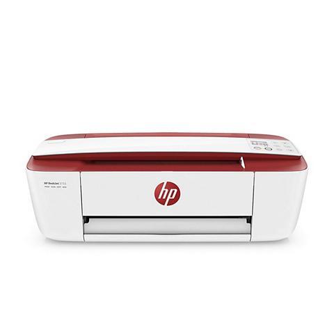 HP Deskjet 3733 AiO »Multifunktionsdrucke...
