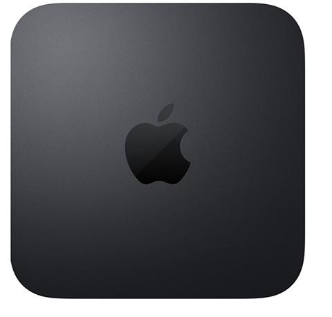 APPLE Mac Mini CTO (MRTT2D/A) »Intel 6-Core ...