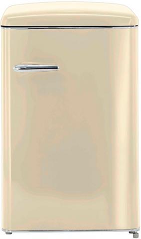 exquisit Vollraumkühlschrank RKS 120-16 RV A++ ...