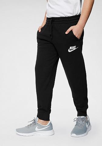 Nike Sportswear Sportinės kelnės »BOYS CLUB fliso JOGG...