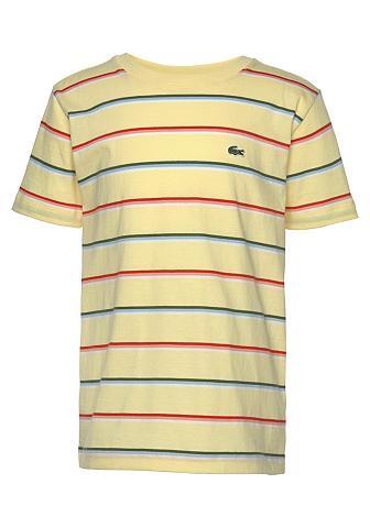LACOSTE Marškinėliai