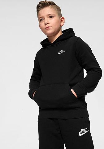 Nike Sportswear Sportinis megztinis su gobtuvu »B NSW ...