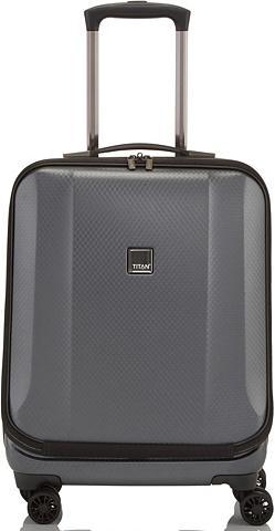 TITAN ® Business-Trolley »Xenon Deluxe 55 cm...