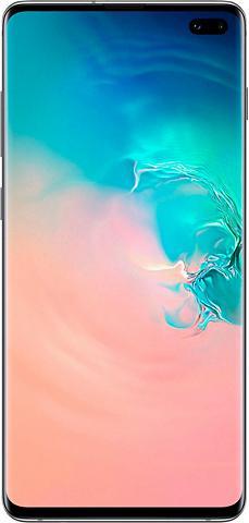 SAMSUNG Galaxy S10+ Išmanusis telefonas (1635 ...