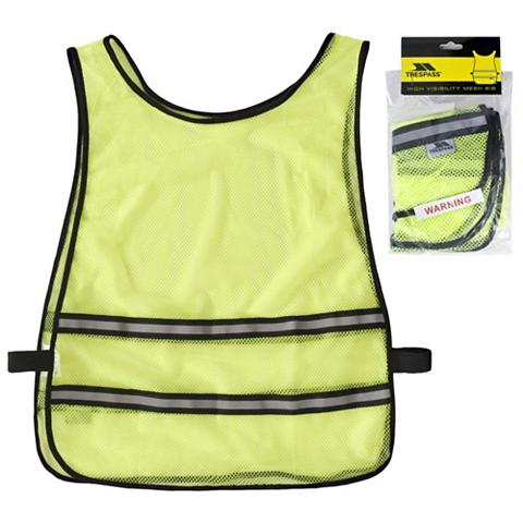 Trespass Funktionsweste »Visible Hi Vis Schürze...