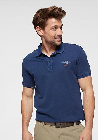 NAPAPIJRI Polo marškinėliai