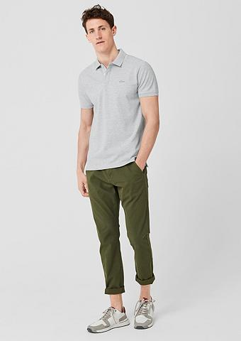 S.OLIVER RED LABEL Klasikinio stiliaus Polo marškinėliai