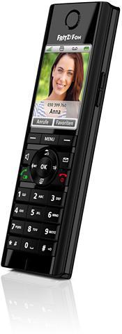 AVM Telefonas Bevielis »Fon C5 Mobilteil«