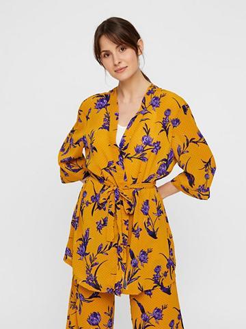 PIECES Diržas kimono