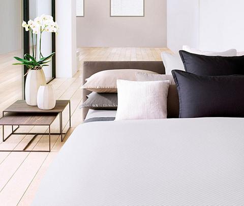 Hugo Boss Home Wendebettwäsche »LOFT« su ausdruckssta...