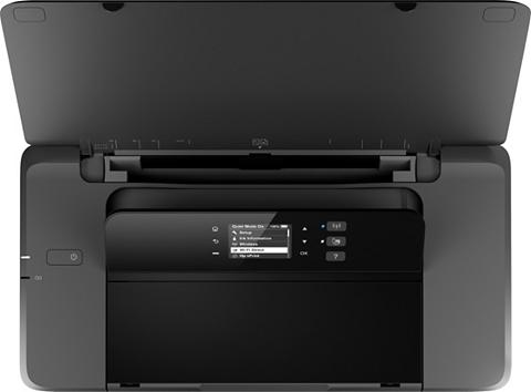 HP Officejet 200 Mobilios Printer »tragba...