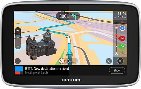 TOMTOM Navigacija »GO Premium 5 World«