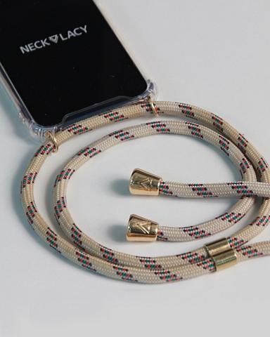 NECKLACY Dėklas išmaniajam telefonui »Necklace ...