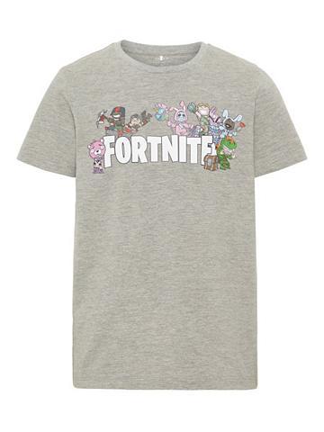 NAME IT Fortnite Marškinėliai