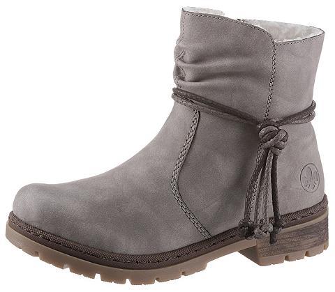 Rieker Žieminiai batai su Zierkordel