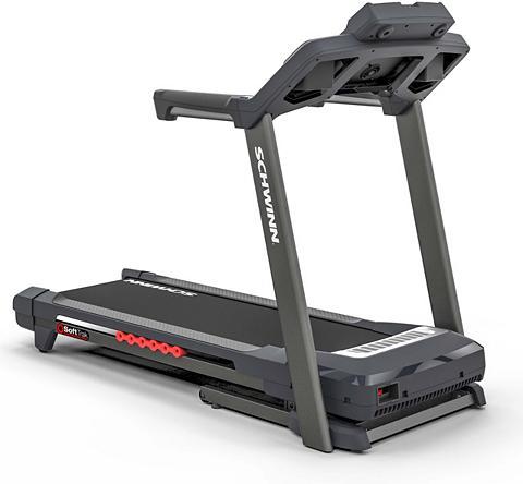 SCHWINN ® bėgimo takelis »570T« 20km/h