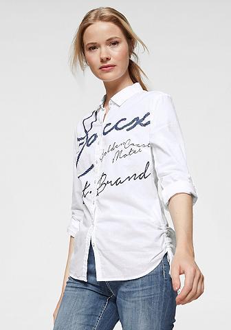 SOCCX Marškiniai