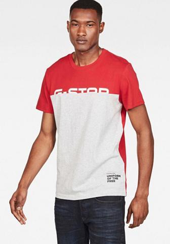 G-STAR RAW Marškinėliai »Graphic 13«