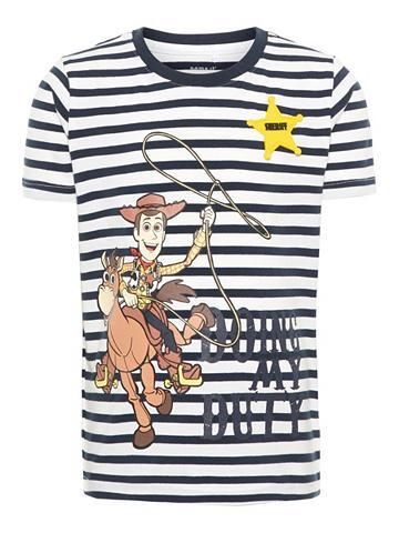 NAME IT Disney Toy Story Marškinėliai