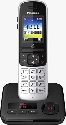Panasonic »KX-TGH720« Schnurloses DECT-Telefon (...