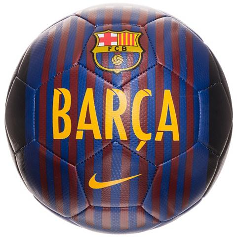 NIKE Futbolo kamuolys »Fc Barcelona Prestig...